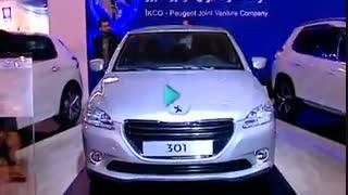 ایران خودرو پژوی 301 را می سازد بدون پژوی فرانسه