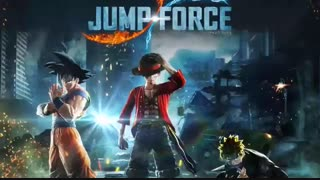 تریلر جدید بازی Jump Force