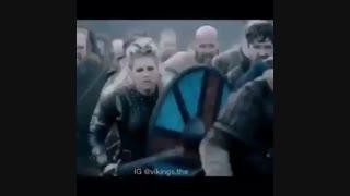 ,ویدیو لاگرتا از فصل 6 سریال وایکینگ ها :جی دی