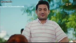 دوبله سریال ترکی  عطر عشق  قسمت 11 پرنده سحر خیز خوش اقبال  Kus کوش