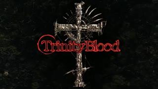انیمه Trinity.Blood ep 1