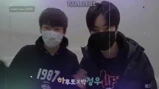 Treasure13- hajeongwoo [ FMV] i like me better
