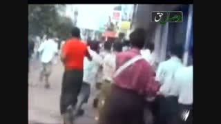 رنجنامه مسلمانان اراکان (برمه) | نسلکشی مسلمانان میانمار