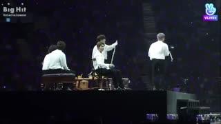 کنسرت پنجمین ماستر بی تی اس (پارت ۱) (توصیه ویژه میشه) BTS 5TH MUSTER 'MAGIC SHOP' 1/2