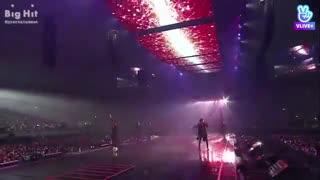 کنسرت پنجمین ماستر بی تی اس (پارت ۲) (توصیه ویژه میشه) BTS 5TH MUSTER 'MAGIC SHOP' 2/2