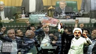 کمیسیون امنیت ملی در دست مخالفان برجام