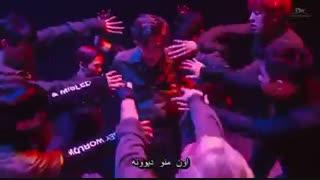 موزیک ویدیو مانستر از اکسو با زیرنویس(دست سازنده اش درد نکنه)^^
