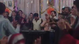 """اجرای آهنگ """"دستتو بذار تو دستم"""" توسط پرویز پرستویی"""