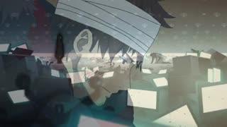 Shoumetsu Toshi  قسمت پایانی 12 فارسی