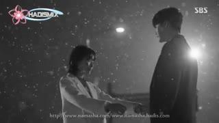 خدا منو ببین❤️میکس عاشقانه سریال وقتی تو خواب بودی❤️با بازی لی جونگ سوک و سوزی