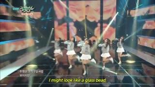gfriend:glass bead