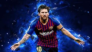 «لیونل مسی» باهوشترین بازیکن فوتبال دنیا