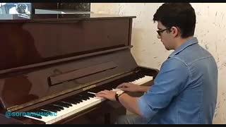 اجرای هنرجویان پیانوی آموشگاه موسیقی سرنا