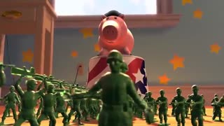 جدیدترین تریلر انیمیشن Toy Story 4 (داستان اسباب بازی 4)