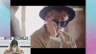 پریویو بازی BTS World