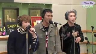 Monsta x Vocalists as Rapers