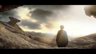 موزیک ویدیو سامی یوسف با همکاری مدل دو رگه ی ایرانی ژاپنی جیرا چان ^^( پیشنهاد میشه @-@)خیلی ارامش بخشه لعنتی
