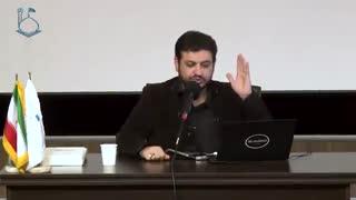 رائفی پور - « آیا امام حسین علیه السلام با عمرسعد مذاکره کرد؟! »