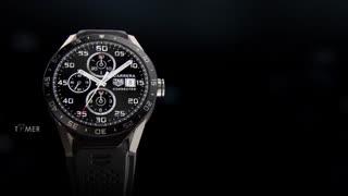 ساعت هوشمند تگ هور TAGHeuer