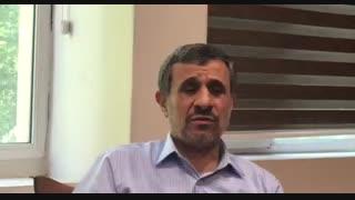 سخنان دکتر احمدی نژاد بمناسبت چهاردهمین سالروز حماسه سوم تیر