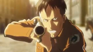Attack on titan AMV - Can't hold us