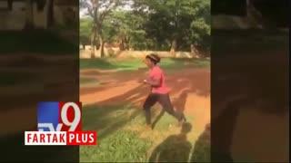 عاقبت مرگبار حرکتی ورزشی که در بین جوانان رواج دارد!