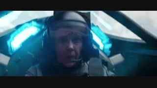 دانلود فیلم کاپیتان مارول Captain Marvel 2019 با دوبله فارسی (کوآلیما)