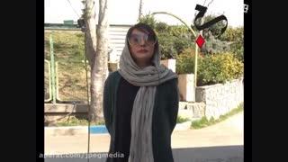 هانیه توسلی : ورزش کردن را دیر شروع کردم