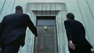 تریلر فیلم مردان سیاه پوش - Men in Black 1997