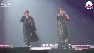 اجرای آهنگྉBest Of Meྉدر Bts 5th muster Seol`