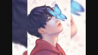 Butterfly)...BTS...BigBang&... anime....army and otaku...k-pop....j-pop)....ارمی ها و اوتاکو ها لطفا یه دقیقه توجه کنید :)