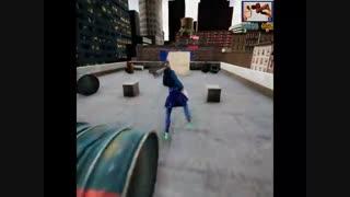 تریلر بازی Hardcore Parkour برای کامپیوتر