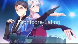 (Nightcore  CNCO  (Hey DJ تقدیم به ❇QUEEN❇