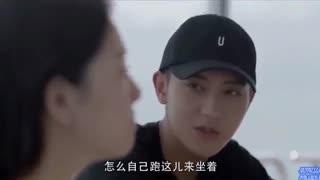 میکس عاشقانه و شاد سریال چینی ستاره درخشان در آسمان The Brightest Star in the Sky 2019