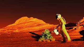 روزنهای برای زندگی در مریخ و اسپیکری که نجاتتان میدهد