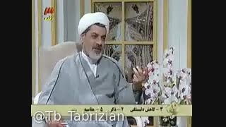 دکتر رفیعی: یکی از راه های کسب #آرامش، همراه داشتن حرز امام جواد علیه السلام است.