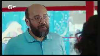 سریال عطر عشق قسمت ۱۹ دوبله فارسی