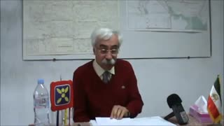 گفتاری پیرامون  سرگذشت زبان پارسی و اهمیت پارسی سره- استاد حیدری ملایری