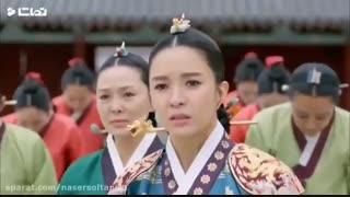 سریال( جونگ میونگ)بزودی از کانالnasersoltani81@