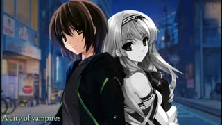 Nightcore - Ghost Town x Tag Youre it