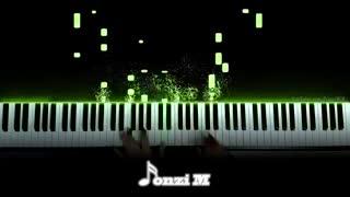 Black Clover _piano