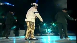 کنسرت مایکل جکسون