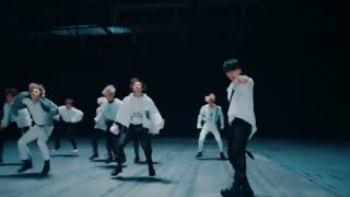 Stray kids-side effects-performance video