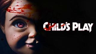 دانلود فیلم ترسناک بازی بچگانه Child's Play 2019