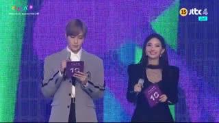181201 2018 MelOn Music Awards Part 2 (2018 멜론 뮤직 어워드 2부) [1080p]