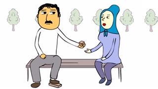 پرویز و پونه - پرویز و حفظ سرمایه