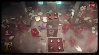 تریلر بازی Freakout Calamity TV Show برای کامپیوتر