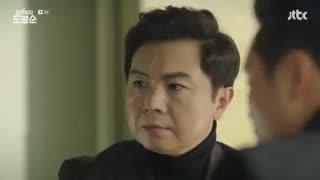 سریال کره ای زن قوی دو بونگ سوون قسمت 4 با زیرنویس فارسی
