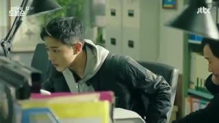 سریال کره ای زن قوی دو بونگ سوون قسمت 5 با زیرنویس فارسی