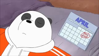 We Bare Bears - Forever My Heart ft